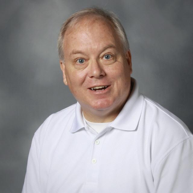 Gene Sweeney's Profile Photo