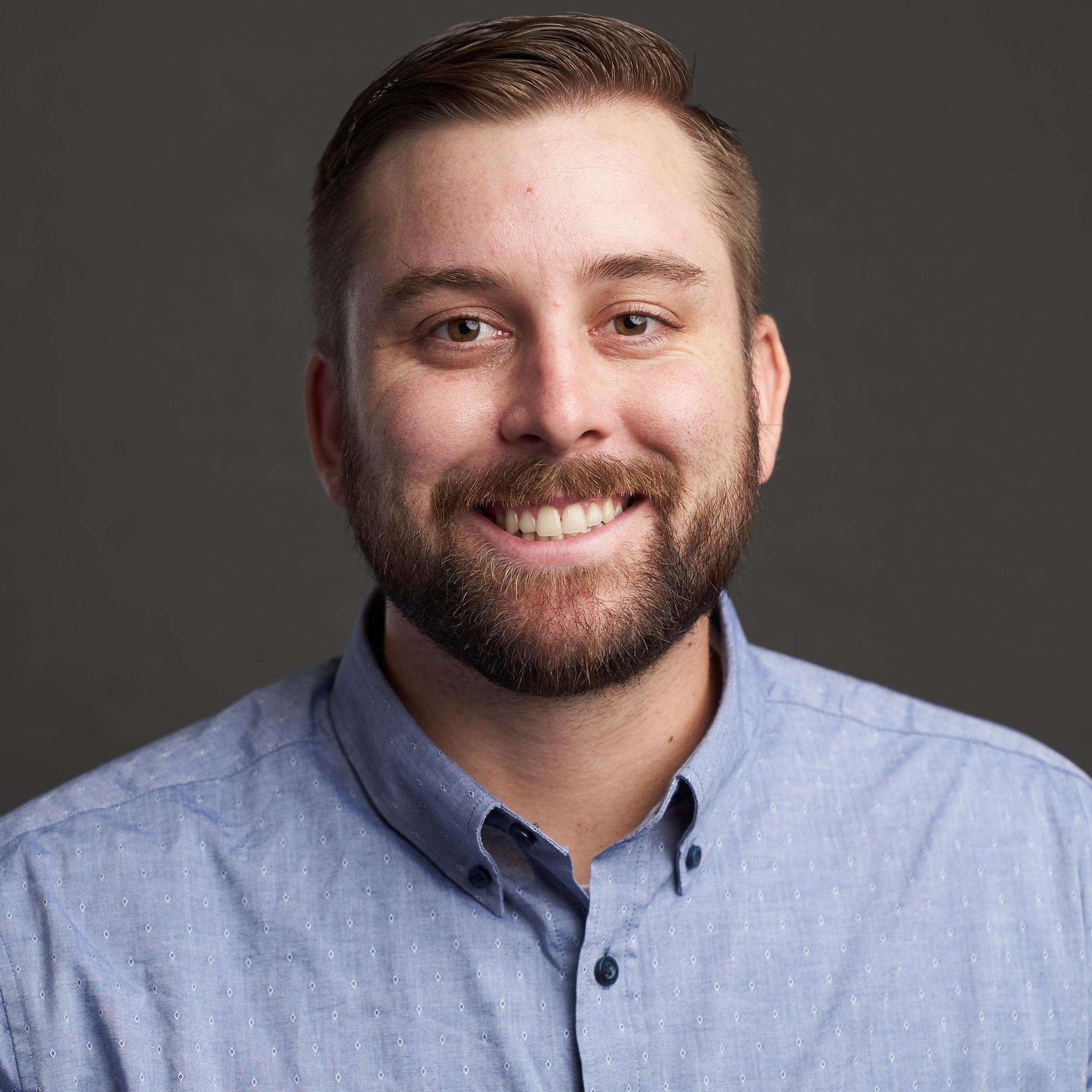 Andrew Self's Profile Photo
