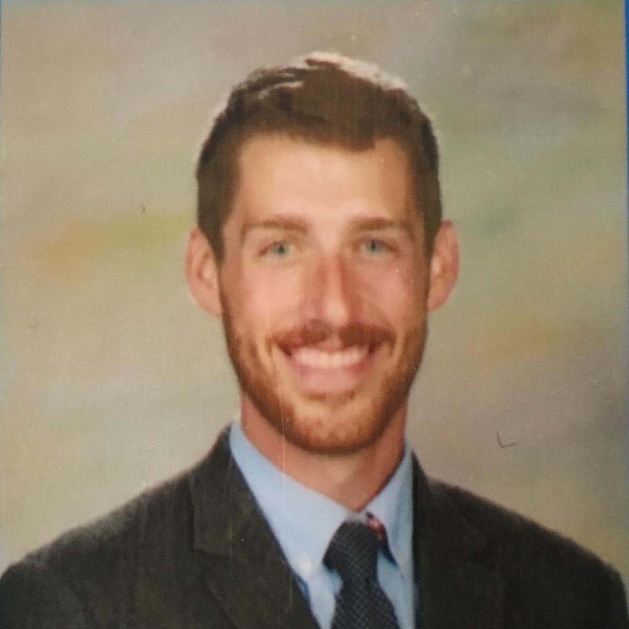 Ben Lewis's Profile Photo
