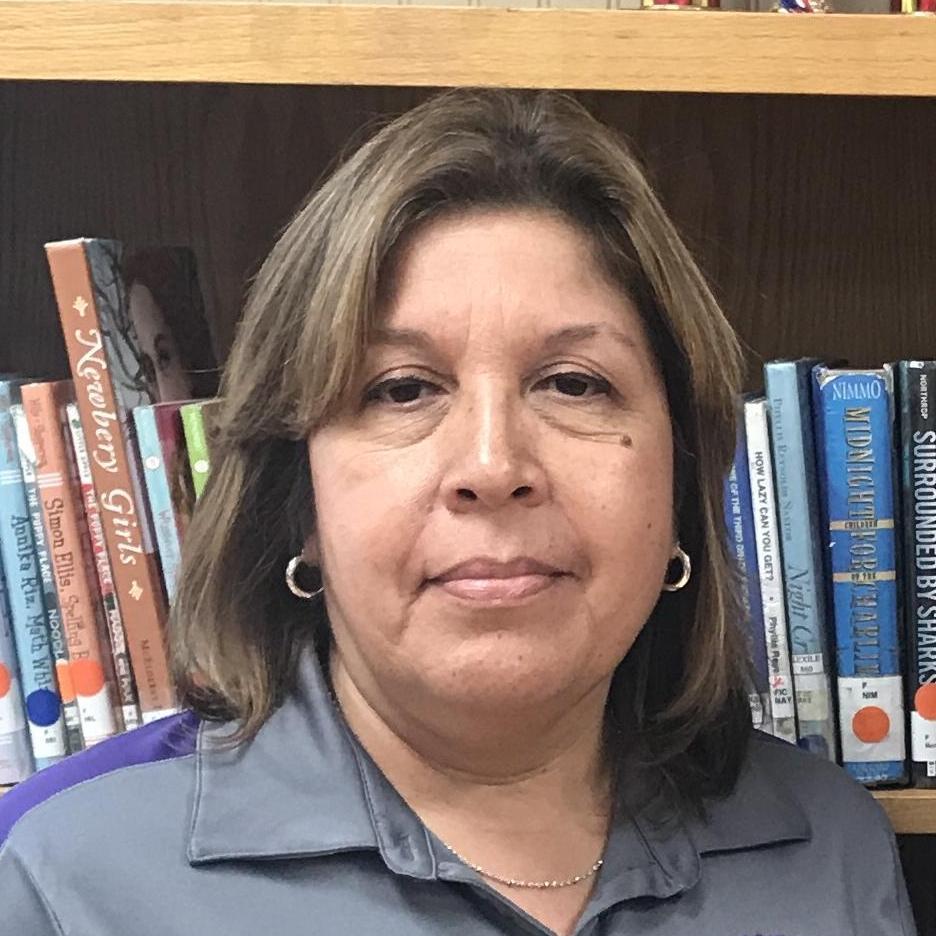 Nelda Barrera's Profile Photo