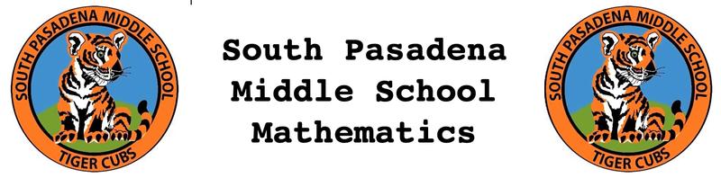 SPMS Math Team Logo