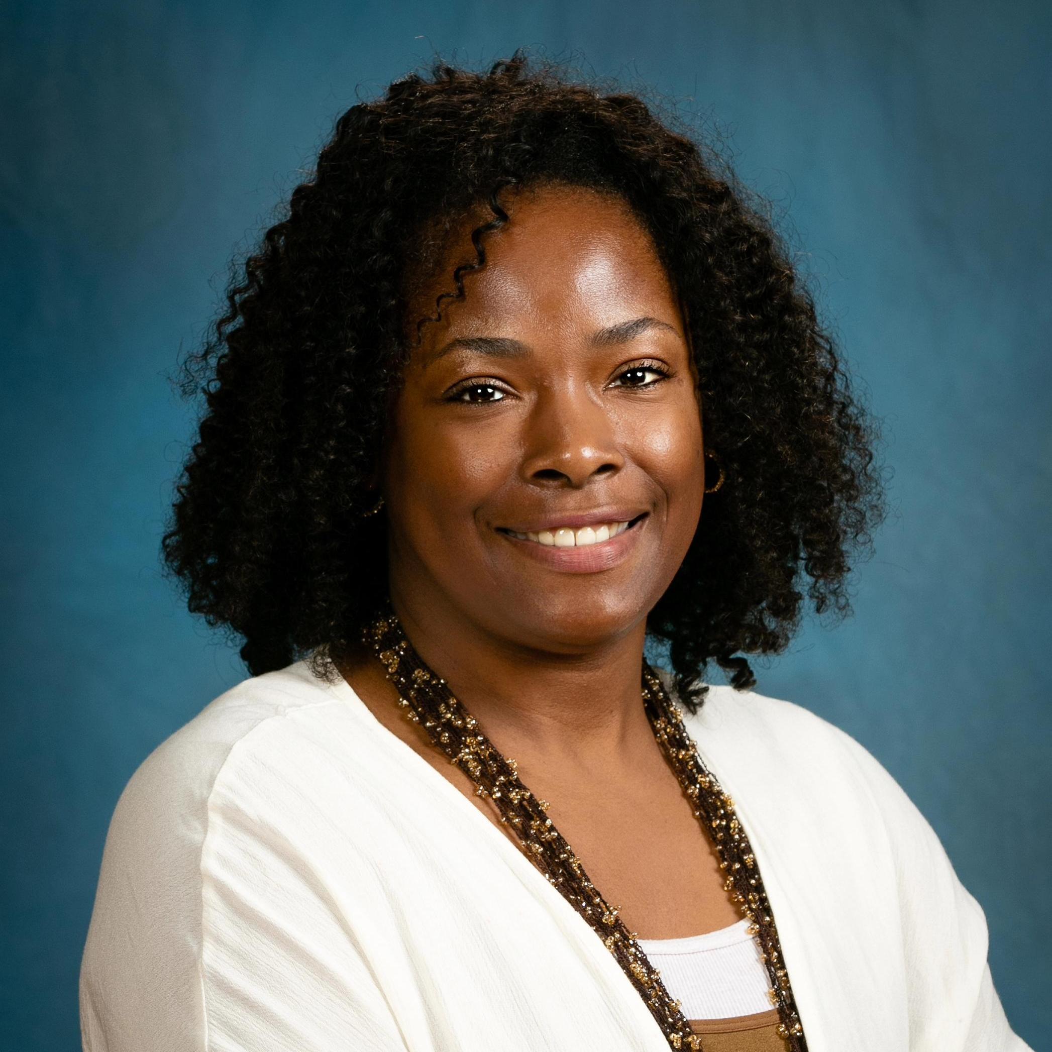 Rebecca Trussell's Profile Photo