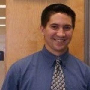 Educator of the Month for December, 2019- Nicholas Crouch