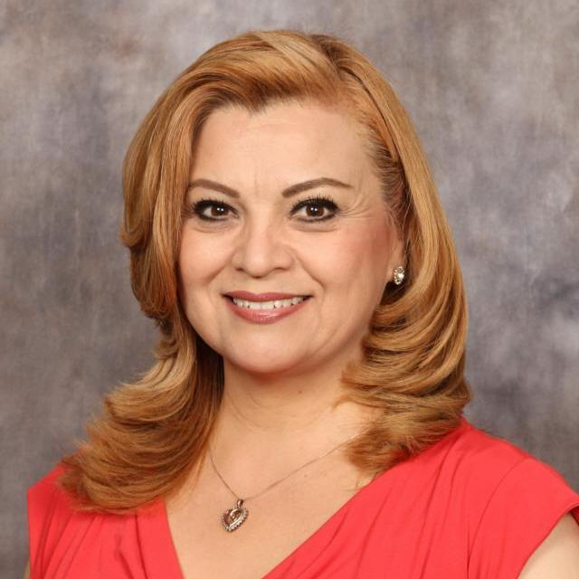 Lorena G. Gonzalez's Profile Photo