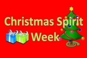 Spirit Week Flyer Thumbnail Image