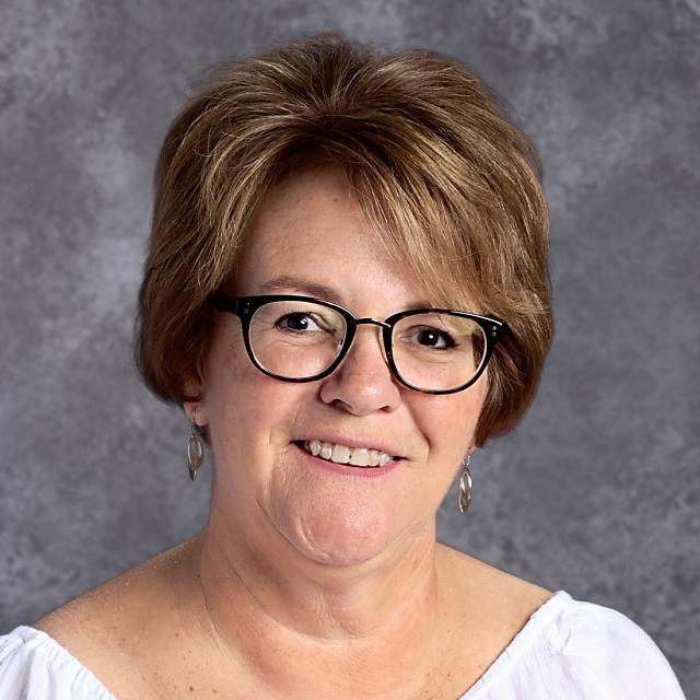 Mary Ouderkirk's Profile Photo