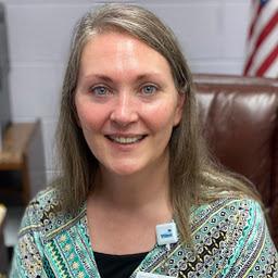 Jenny Hayes's Profile Photo