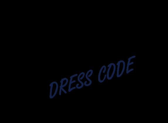 dress code trenutno izlazi sa zavođenjem