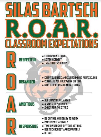 ROAR in the Classroom
