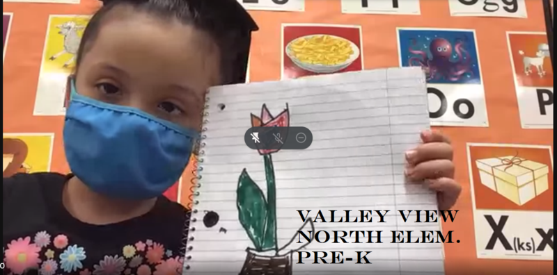Pre Kinder video 2021 Thumbnail Image