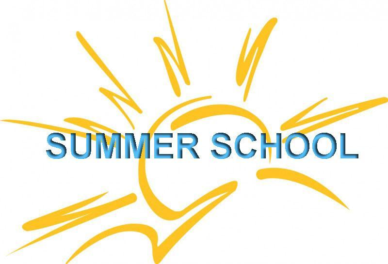 Summer school from June 8, 2020 through July 2, 2020 Featured Photo