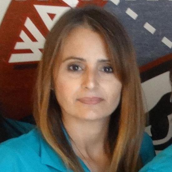 Esmeralda Salazar's Profile Photo