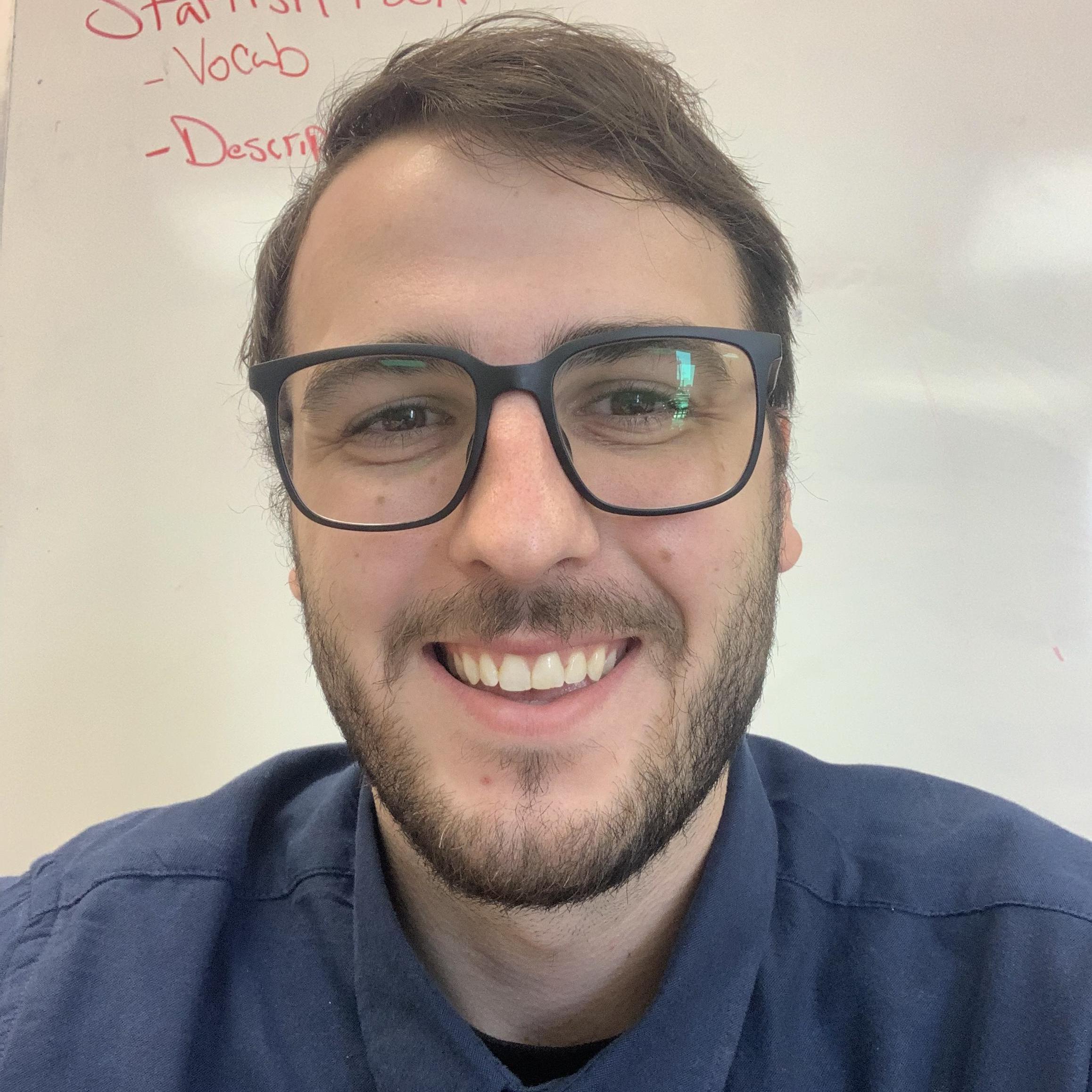 Luke Bray's Profile Photo