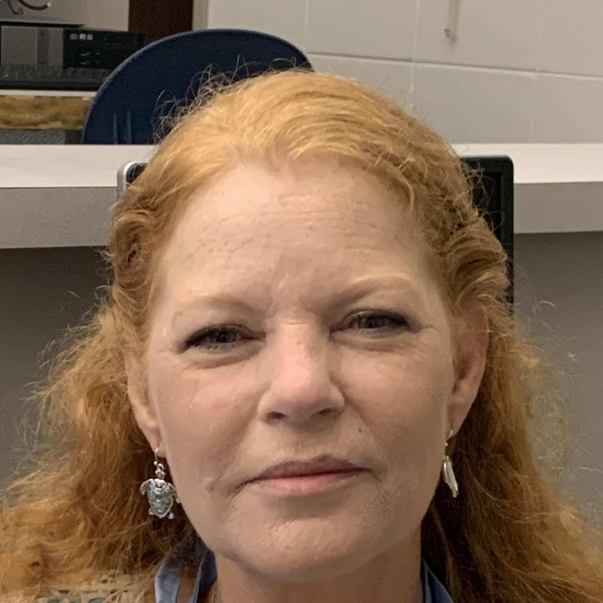 Nancy Roberson's Profile Photo