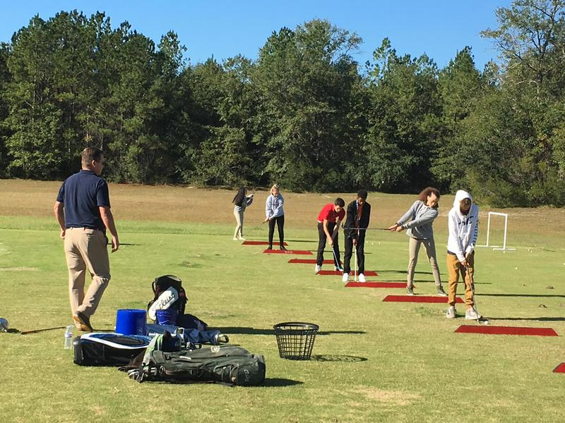 Future Focused: Reaching Our Students through Golf Featured Photo