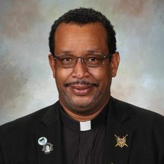 Fr. Henry Davis, SSJ's Profile Photo