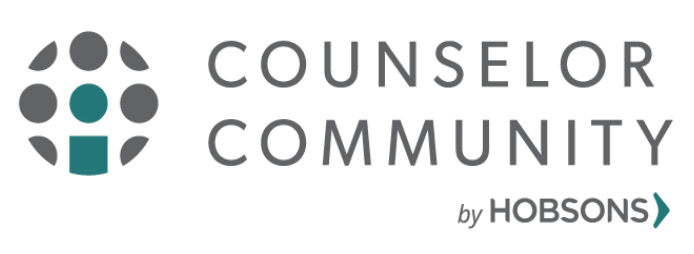 Image of Counselor Community Logo