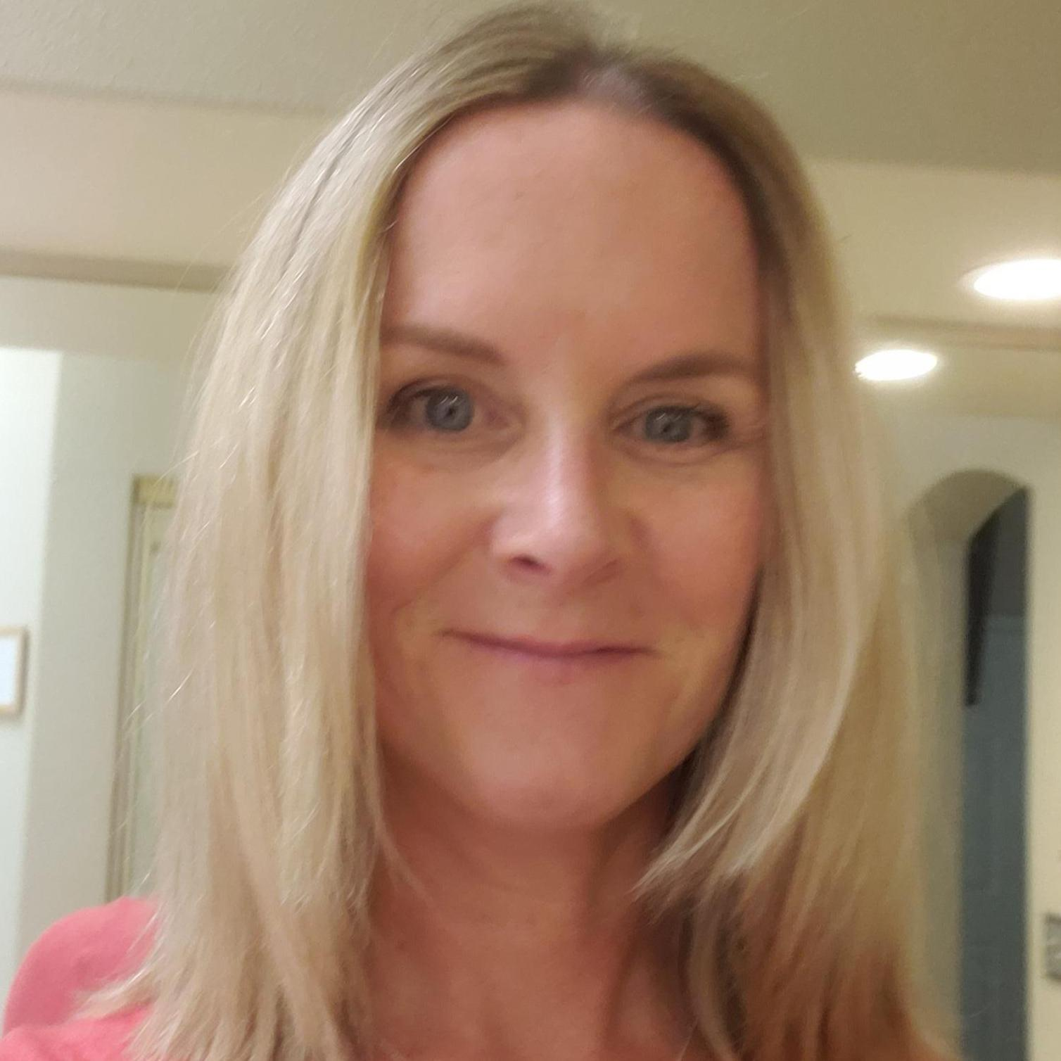 Charis White's Profile Photo