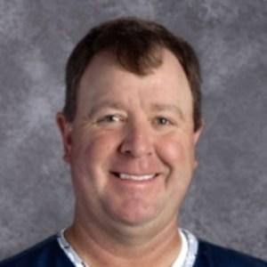 Brian Caudill's Profile Photo