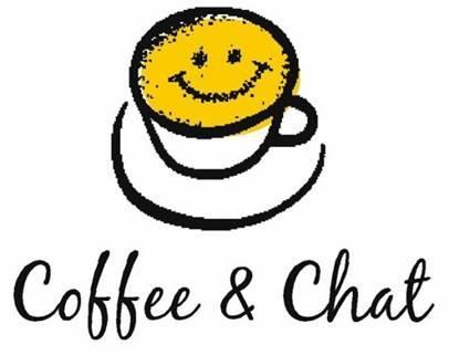 Click here for more info about the Coffee Chat on October 10th and 11th Featured Photo