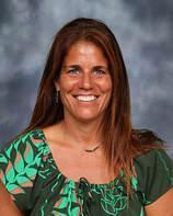 Principal Tammie Picklesimer