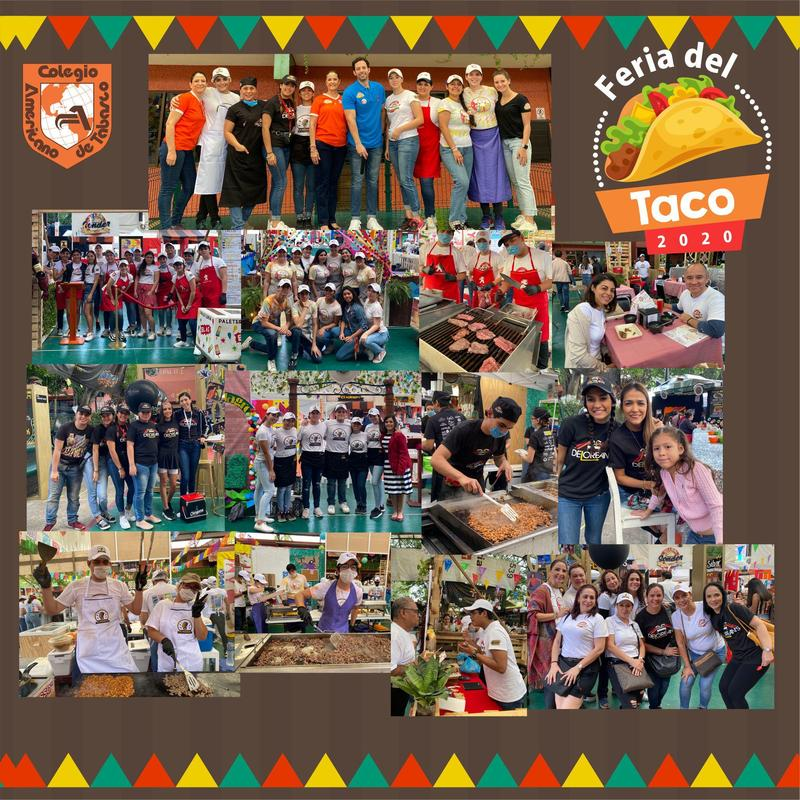Evento Feria del Taco Featured Photo