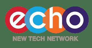 ECHO Logo - New Tech Network