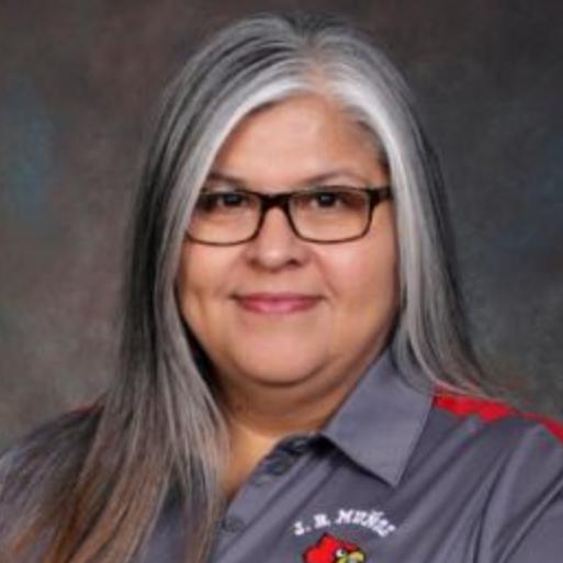 Patricia Ybarra's Profile Photo
