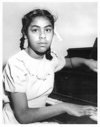 Sylvia Mendez child picture