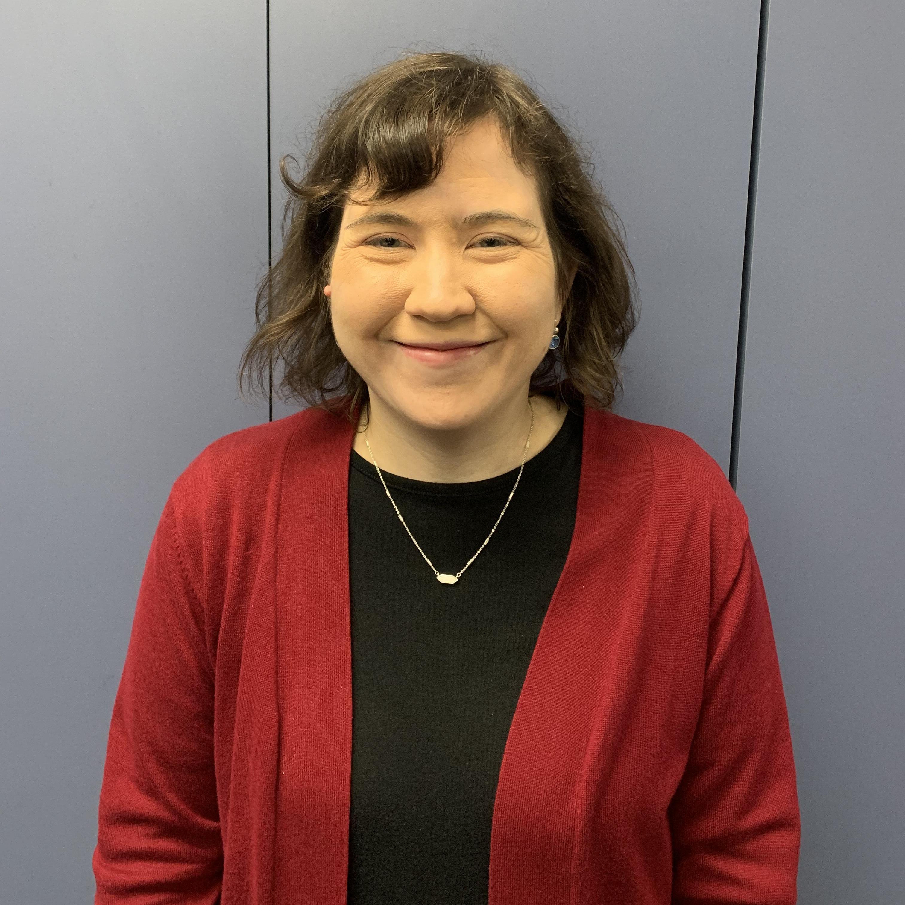 Maria Callahan's Profile Photo
