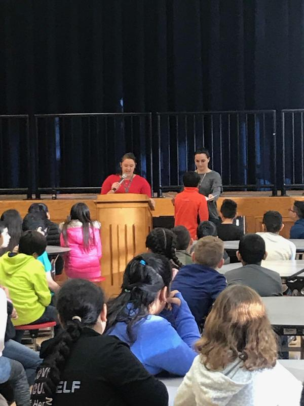 Smalley Academic Achievement and Citizenship Awards Featured Photo