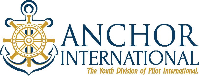 Anchor Club Logo
