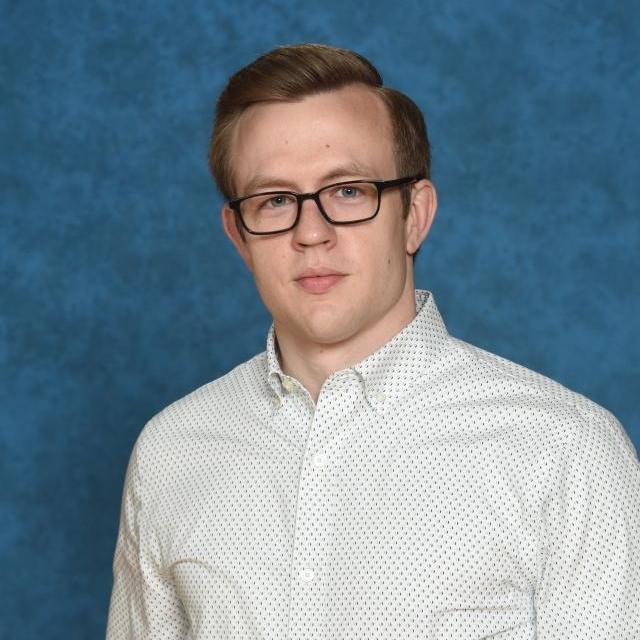 Andrew Mays's Profile Photo