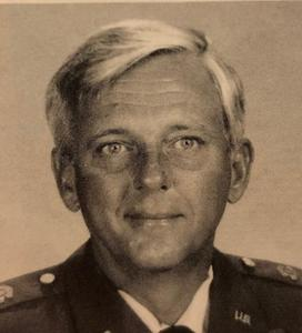 Lt. Col. Al Shiffert