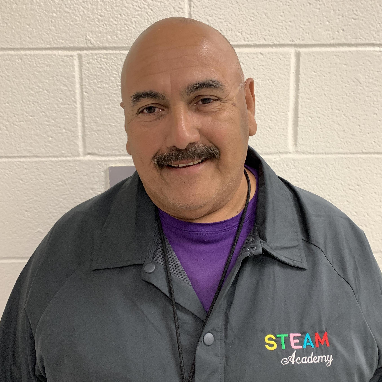 Antonio Coronado's Profile Photo