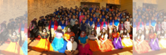 5th Grade Field Trip to Hansel and Gretel