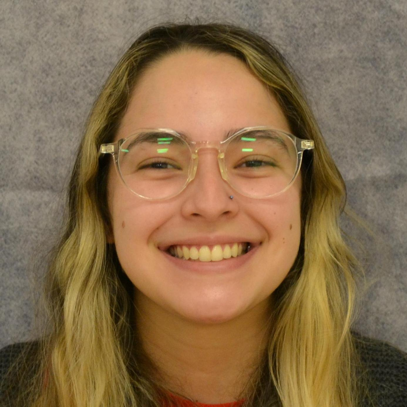 Gabriela Viera's Profile Photo