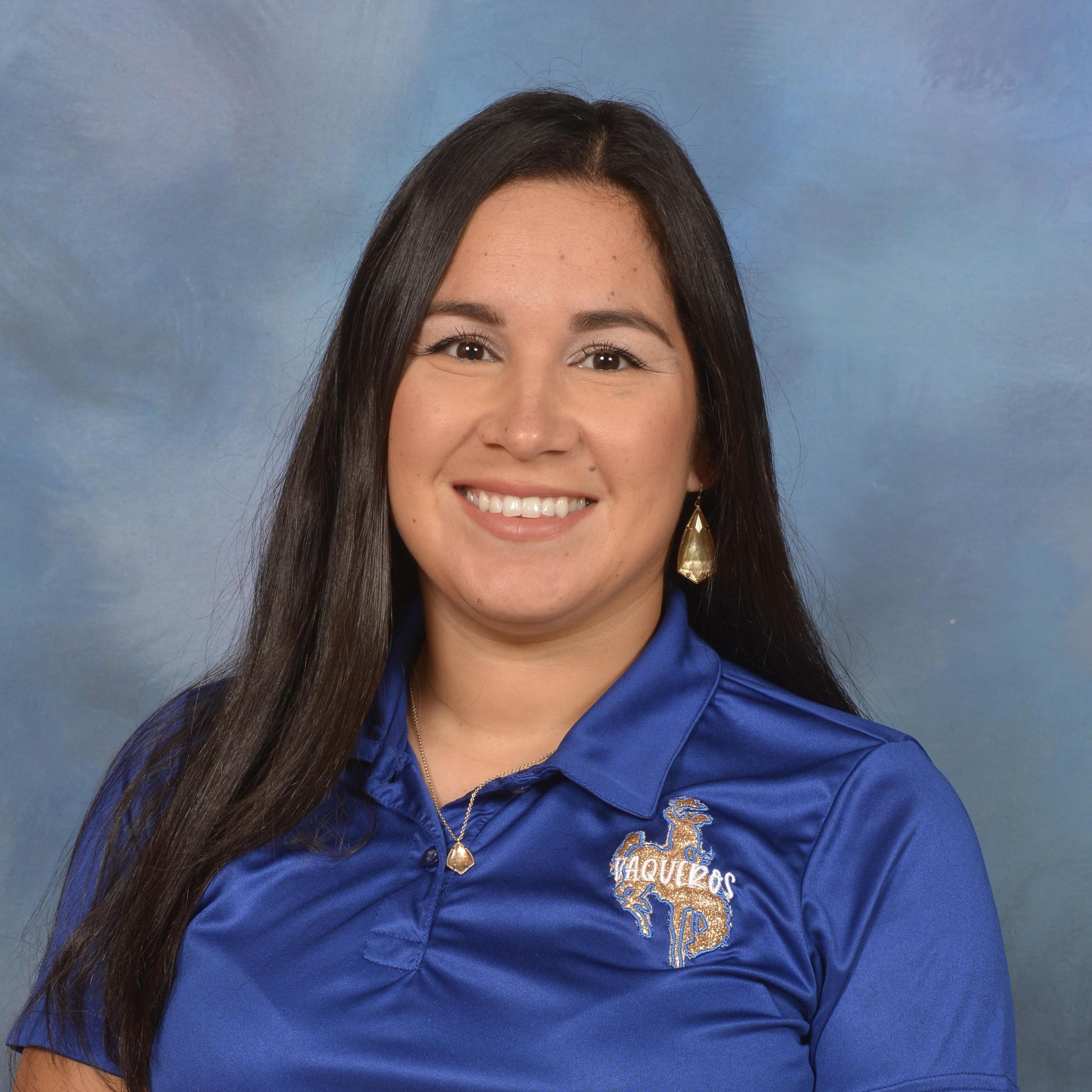 Deandra Gonzalez's Profile Photo