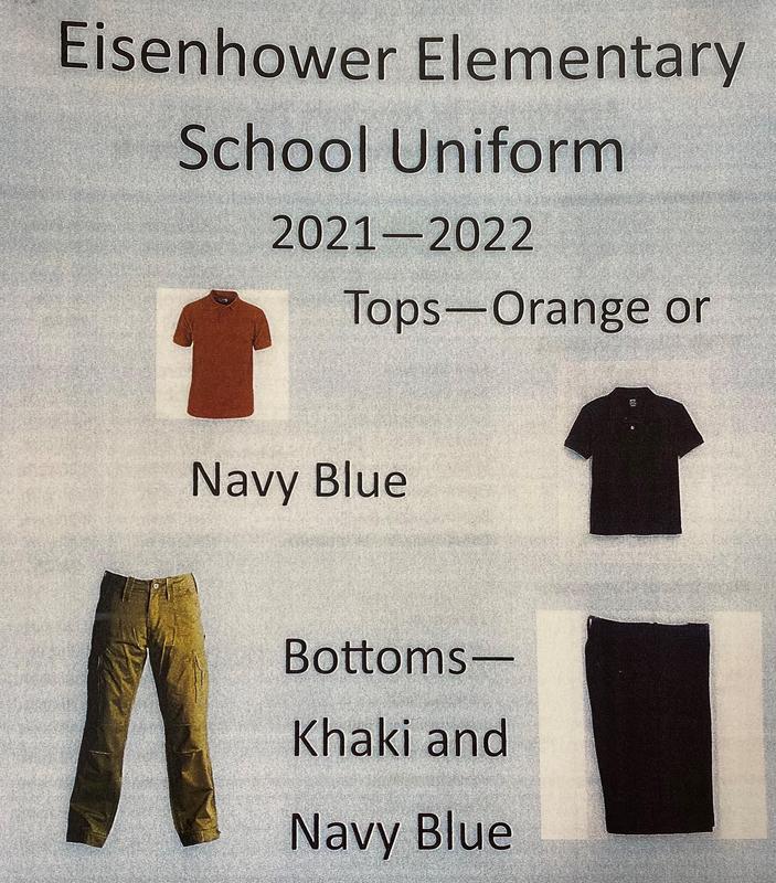Image of uniform