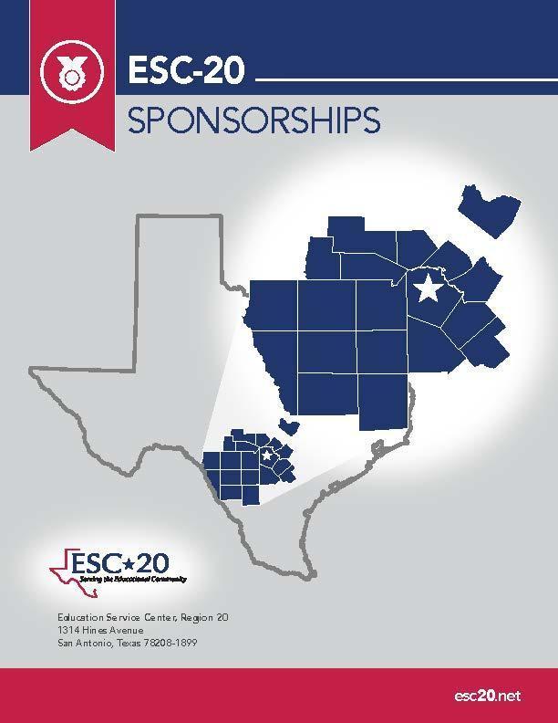 ESC-20 Sponsorships
