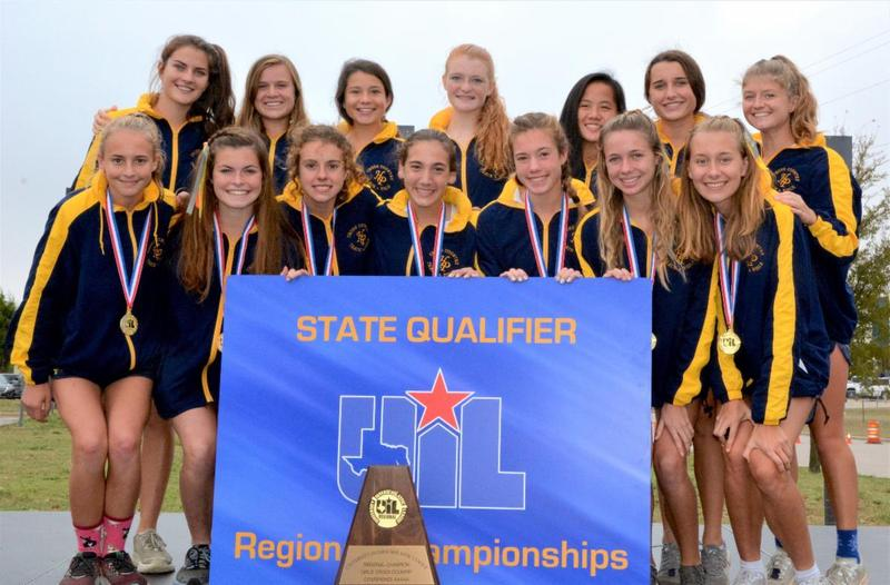 Lady Scots win 34th regional championship, head to state Nov. 9 Featured Photo
