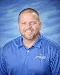Mr. Summerhill, Brewer Middle School Principal