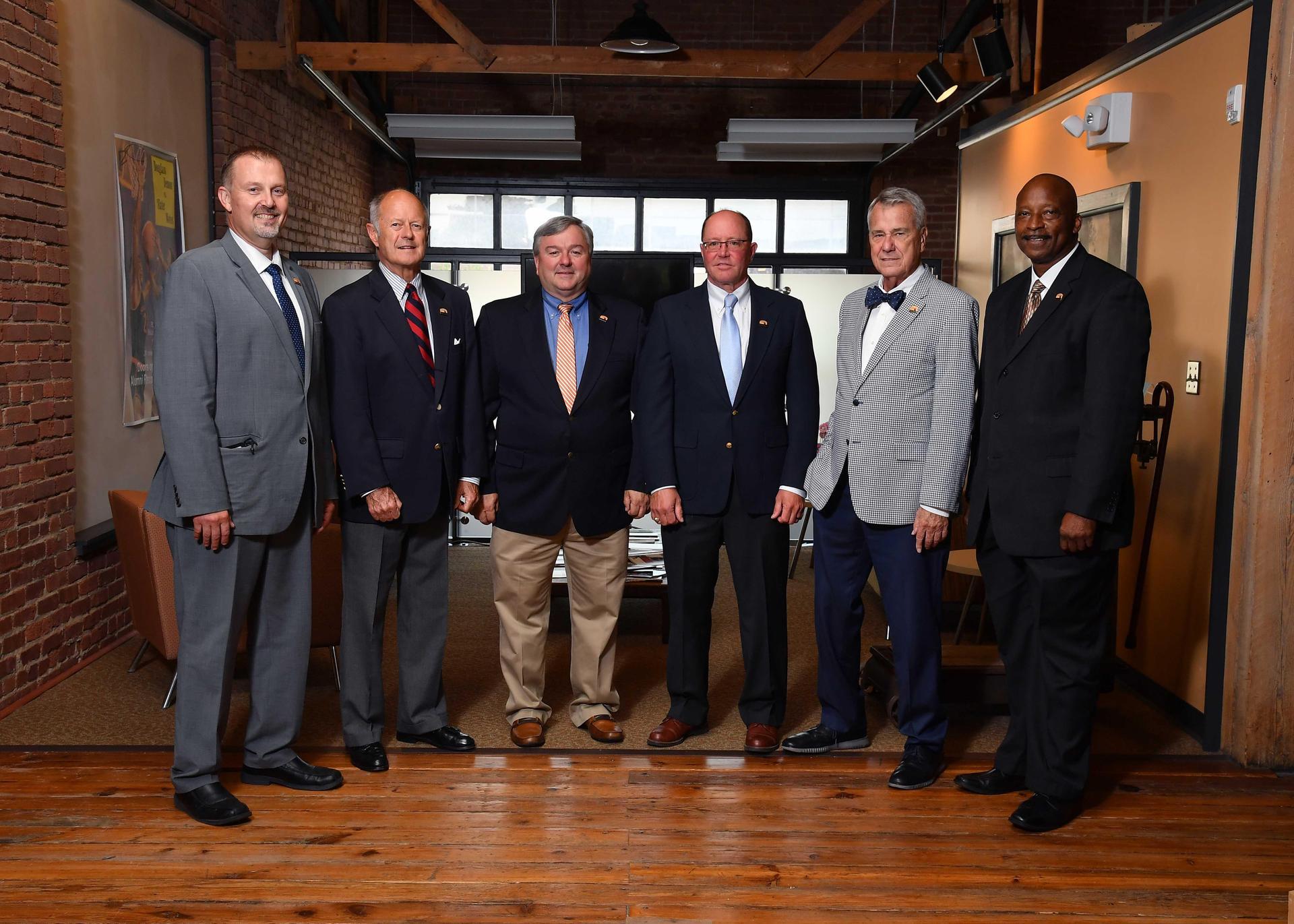 2020 BVPS School Board Members