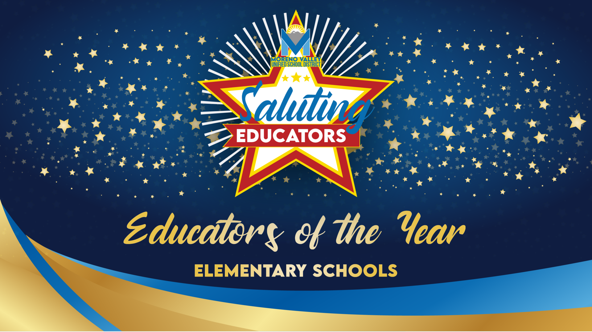 Click here for Elementary School Employees of the Year