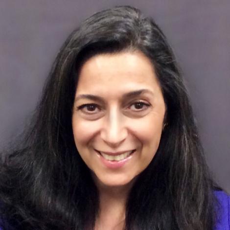 Yvette Gomez's Profile Photo