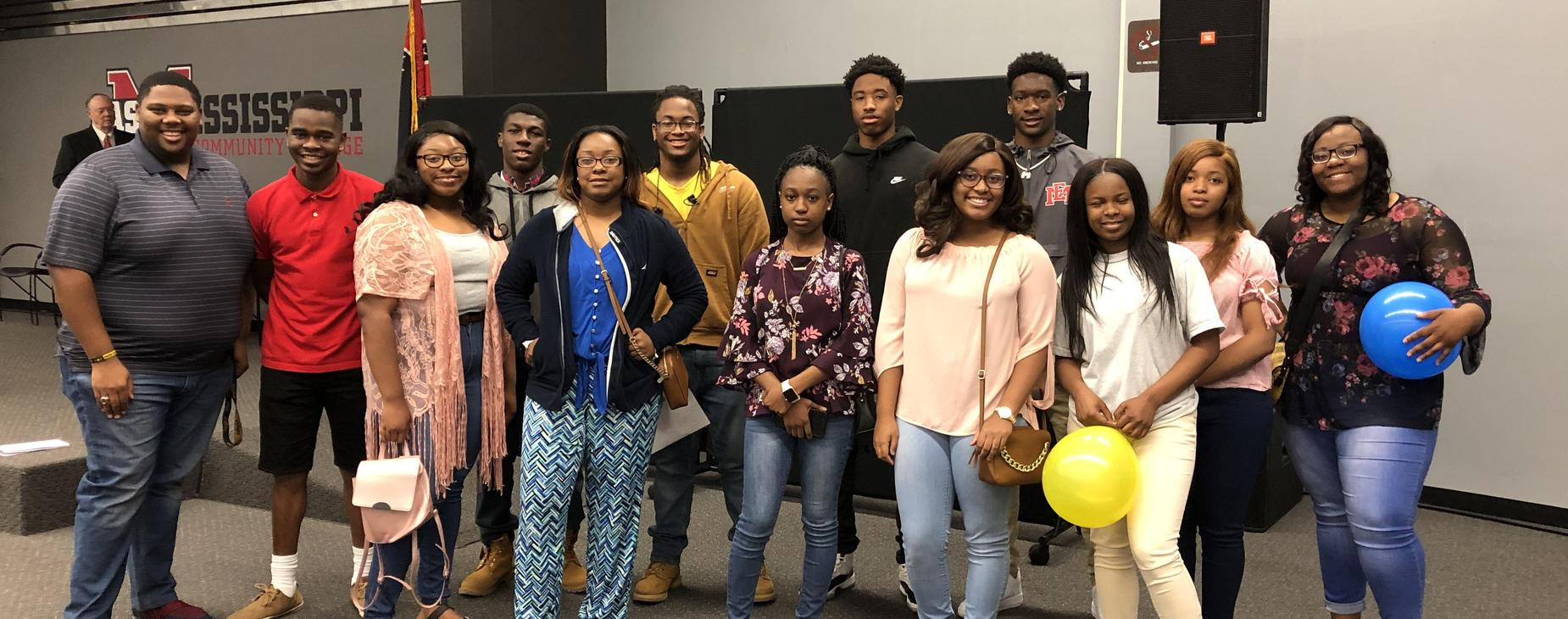 Seniors 2019