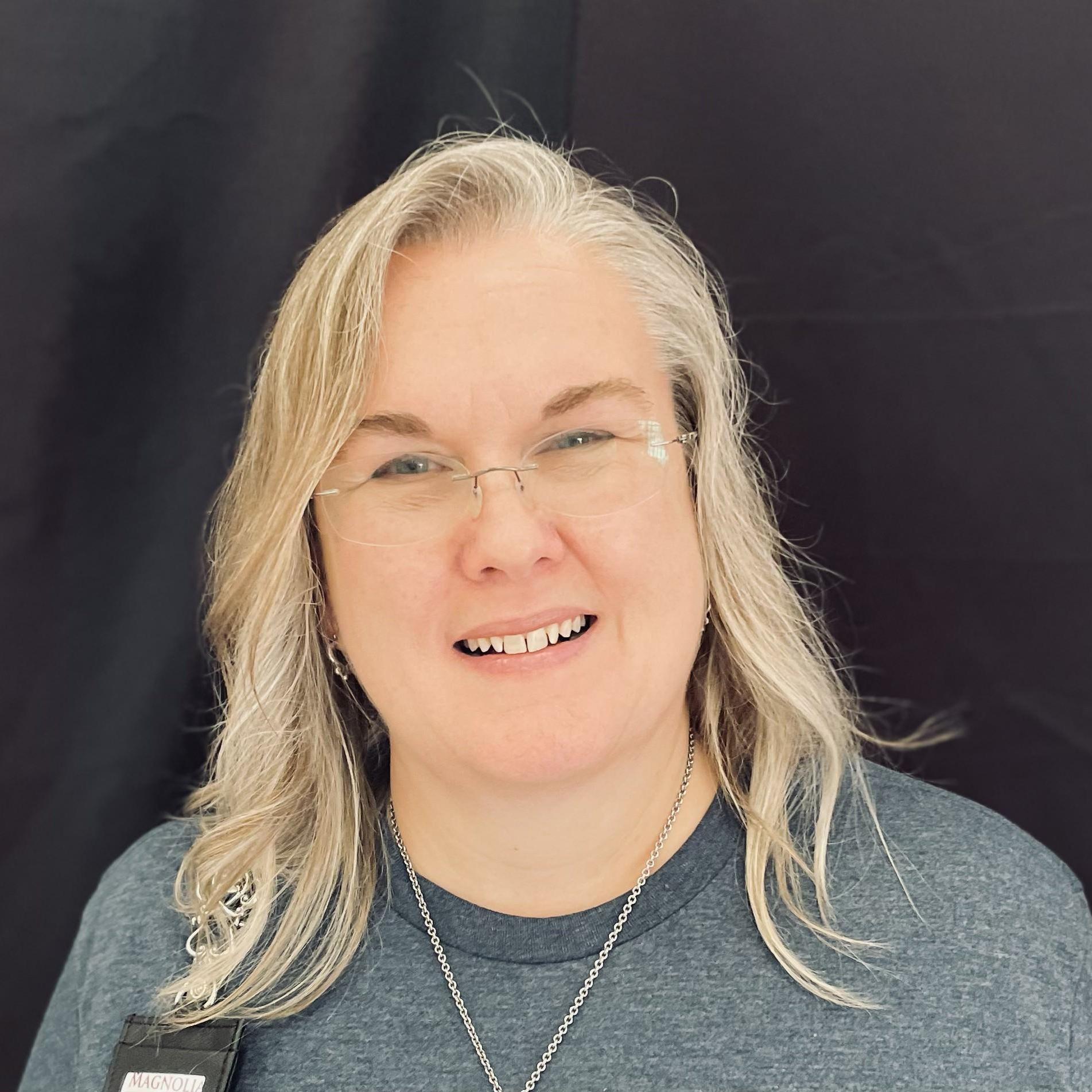 Susan Baker's Profile Photo