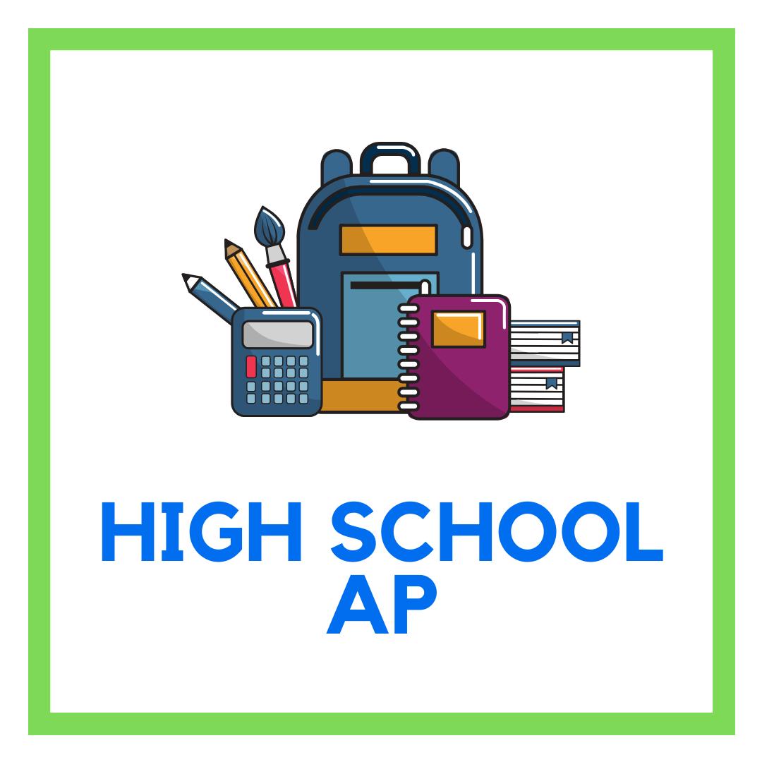 High School AP