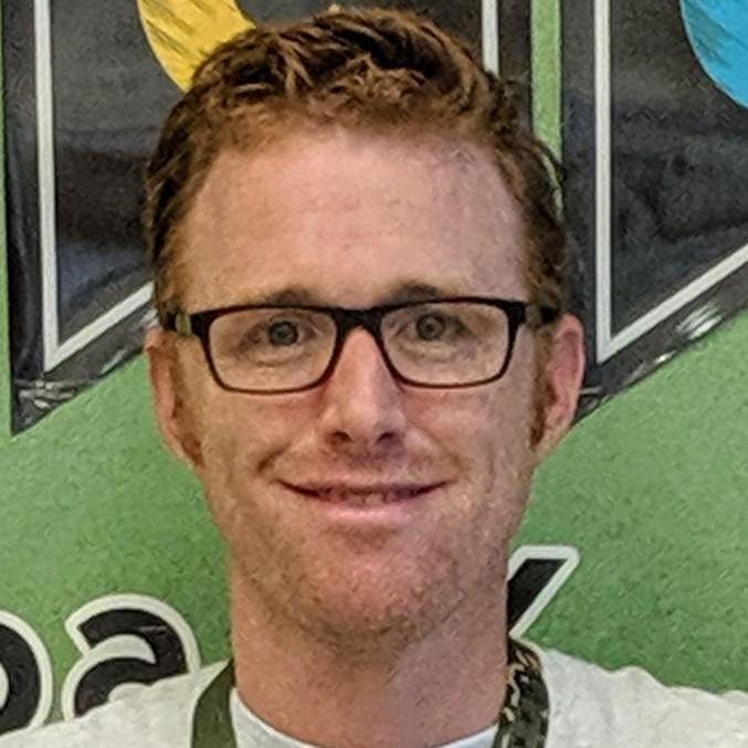 Michael Blouin's Profile Photo