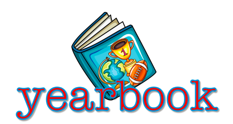 2019-2020 Yearbook ORDERS or picture submission Thumbnail Image